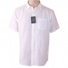 Mark Henry Linen Shirt