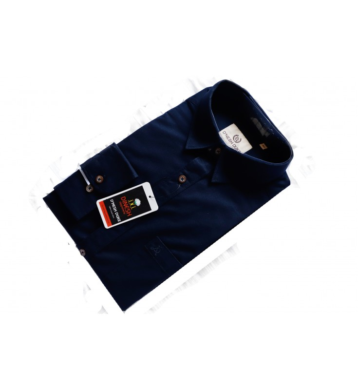 D'nesh Duke Cotton Gents Shirt