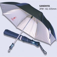 Sandhya 2-fold umbrella 535mm