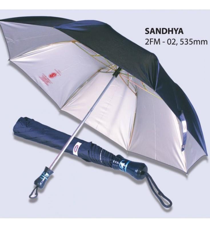 Sandhya 2-fold umbrella 535mm