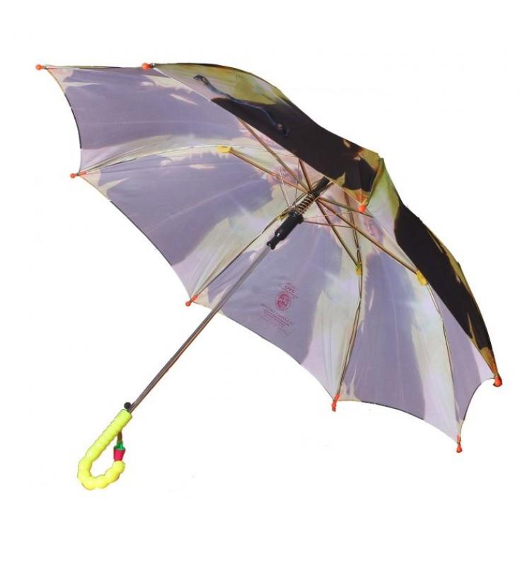 Appu Color Print Kids Umbrella