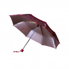 Millenium Flower 3 Fold Umbrella 545mm
