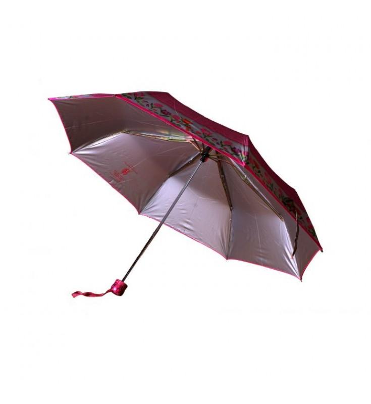 Millenium Flower 3 Fold Umbrella 545mm